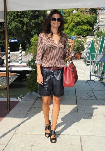Valeria Solarino, la più trendy di Venezia 2013. Copia il suo look